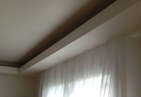 Plafond décoratif