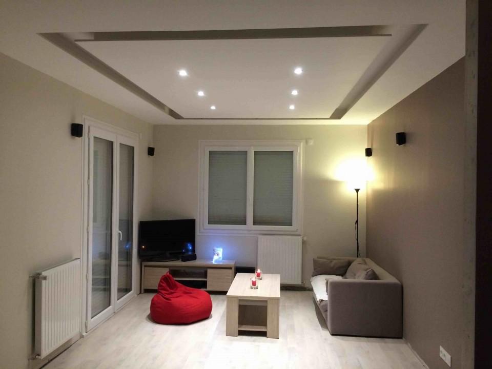 plafond d coratif artisan pl trier plaquiste bouguenais et agglom ration nantes. Black Bedroom Furniture Sets. Home Design Ideas